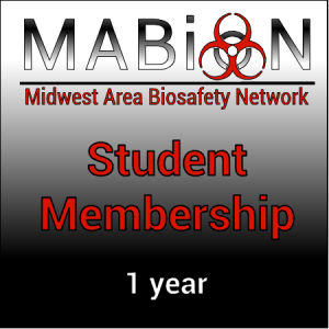 Student Membership (1 Year)
