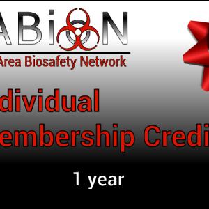 Membership Gift Certificate