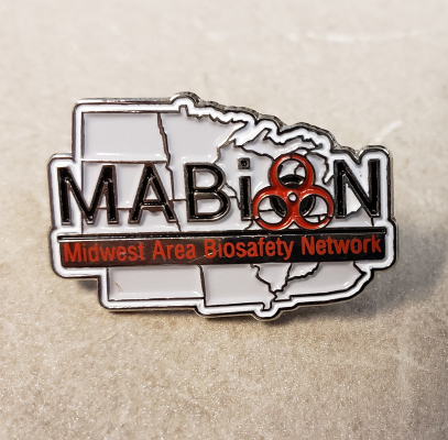 MABioN Member Lapel Pin Survey